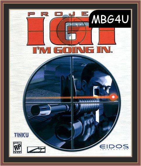 Project IGI:1