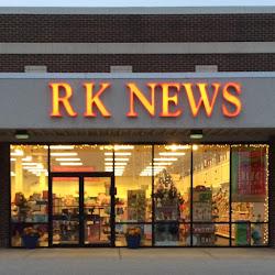 RK News Hallmark