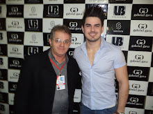 Show Gabriel Gava em Baependi em 30/04/13
