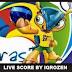 Hasil Piala Dunia Tadi Malam, Meksiko Tahan Brasil
