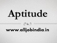 Problems on Ages | All Job India | Free Aptitude Test