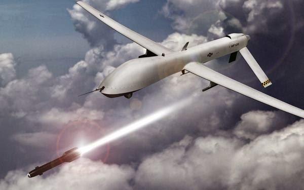 Diam-diam Ternyata China Menjual Ribuan Drone Tercanggihnya Kepada Saudi