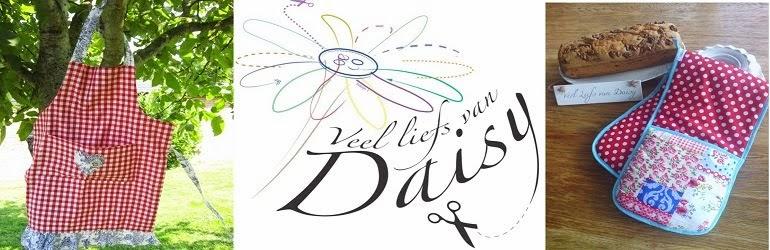 Véél Liefs van Daisy