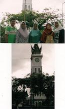 Kenanganku Pekanbaru - Bangkinang Bukit Tinggi Padang