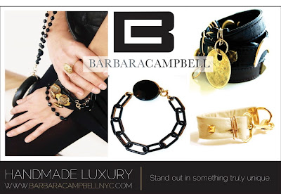 Barbara Campbell Accessories - Jewelry + Handbags : Handmade / Handcrafted  Park Slope Boutique - Brooklyn, NY