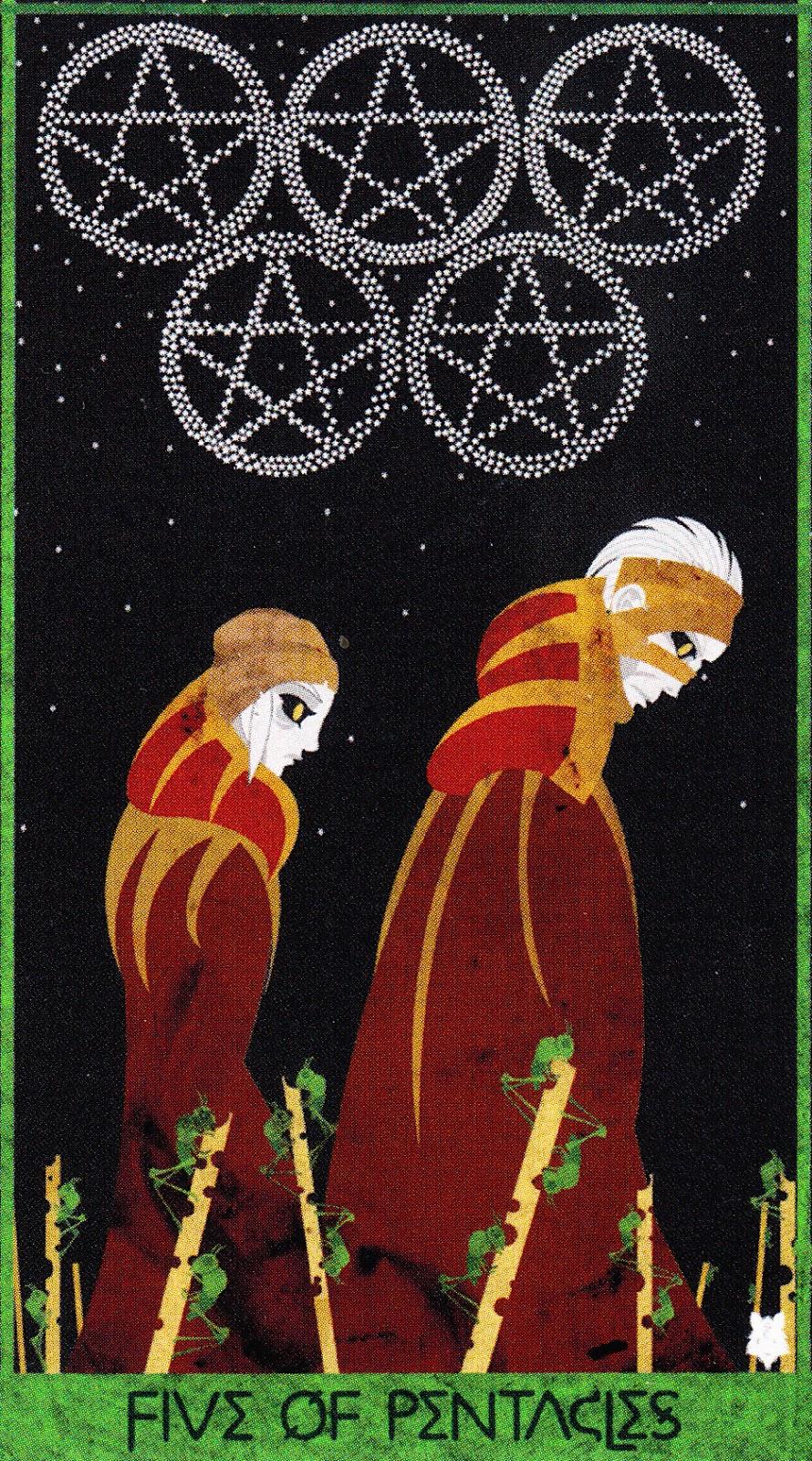 Judgement Tarot Card Meaning - Aeclectic Tarot