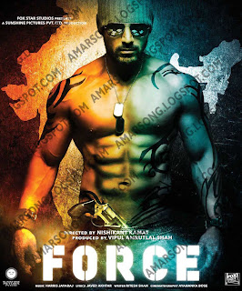 Force (Hindi Movie) 2011