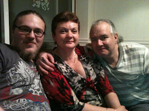 My parents and the love of my life xx