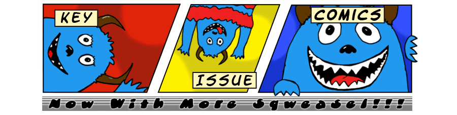 Key Issue Comics