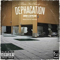 Awon and Dephlow - Dephacation (Review) (Real Hip-Hop)