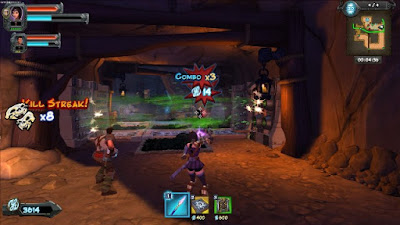 Orcs Must Die 2 Games Free Download