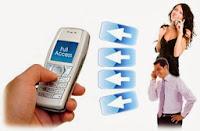 Tips Anti Sadap Handphone