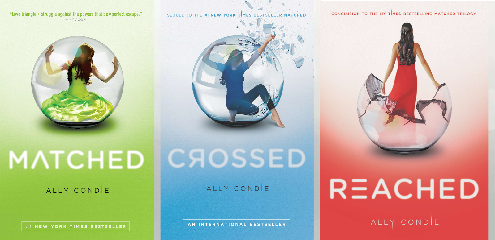 Ya book queen ebook deals the matched trilogy the ebook versions of ally condies matched crossed and reached are each available across many e retailers for 299 each all 3 books are less than 900 fandeluxe Images