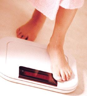 كيفية الحفاظ على ثبات الوزن