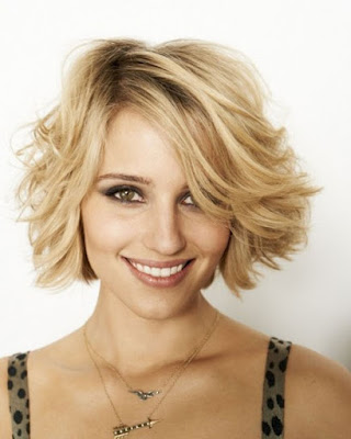 Short Wavy Hairstyles You Wish To Try in 2015 2