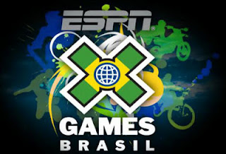 X Games Brazil 2013 - Street League