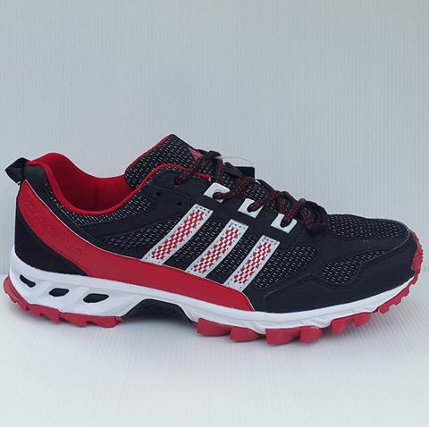 innovative design 9206e 505ca adidas kanadia tr5 azul