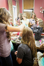 Jill Duggar Wedding Hair