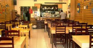 Restaurantes - Liberdade - Parte III