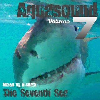 Aquasound Current 7 - The Seventh Sea