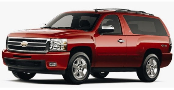 2016 chevy blazer k 5 release date new car release dates. Black Bedroom Furniture Sets. Home Design Ideas