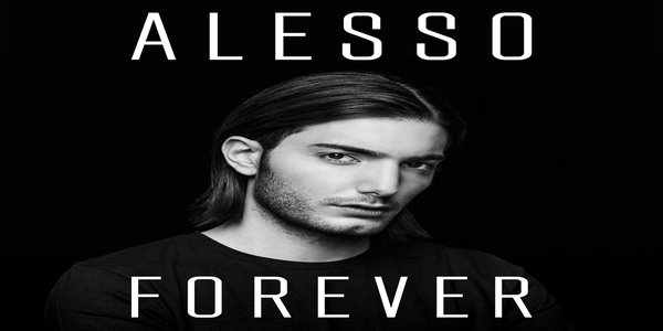Sweet Escape Lyrics - ALESSO