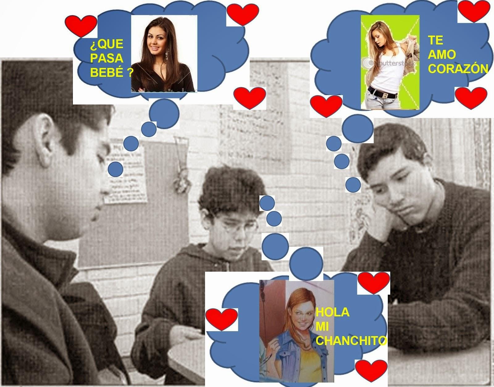 El Sindrome de Asperger y su dificultad para tener PAREJA  (3 COMENTARIOS) - ¡Click aqui!