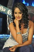 Niktha Pawar latest glam pics-thumbnail-14