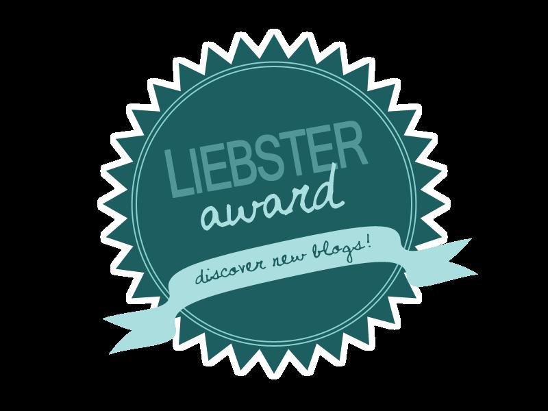 Liebster Award- IshtyleAwhile image