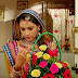 Pratyusha Banerjee in traditional looks