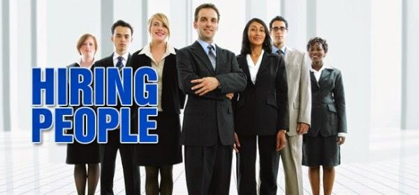 Hiring People