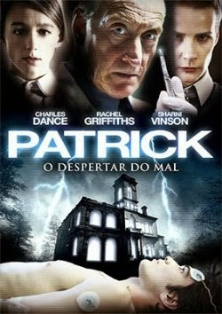 Baixar Filme Patrick: Despertar do Mal Dual Audio