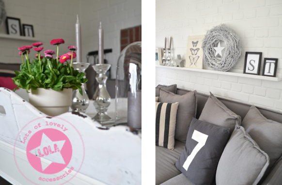 L o l a lots of lovely accessories alter schwede for Couchtisch lola
