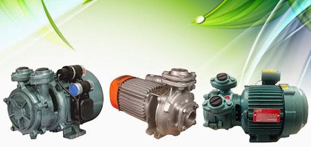 Best Monoblock Pumps for Irrigation
