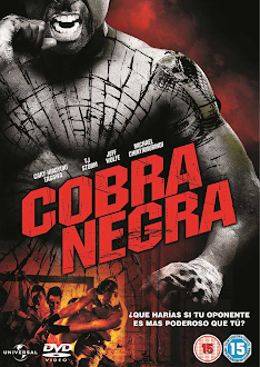 COBRA NEGRA DVD FULL