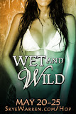 Wet &amp; Wild Blog Hop