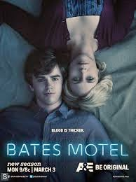 Assistir Bates Motel Dublado 3x05 - The Deal Online