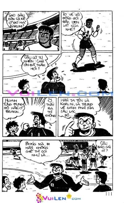 Jindodinho - Đường Dẫn Đến Khung Thành III  Tập 17 page 111 Congtruyen24h