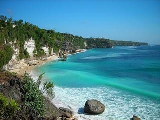 Mengenal Lebih Dekat Pabtai Cianter, wisata pantai, jawa barat, banten, surfing, pantai pasir putih,