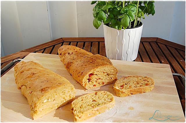 Baguette Brot