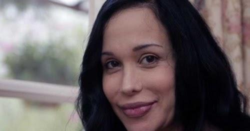 People: Nadya Suleman ou Octomom se lance dans le porno
