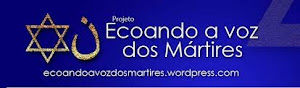 ECOANDO A VOZ DOS MÁRTIRES