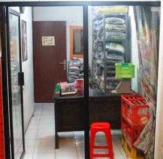 Lamaran Kerja Karyawati Laundry