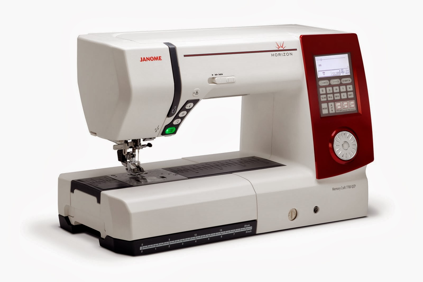 janome sewing machine dealers