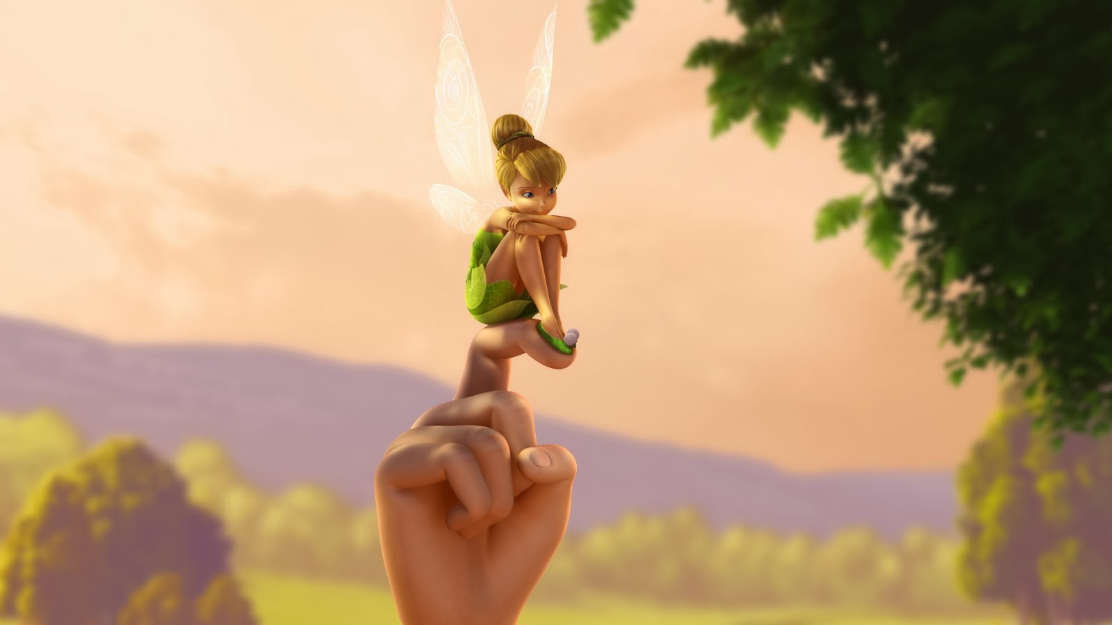 wallpaper tinkerbell hd 1080p your title
