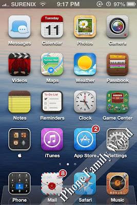 ayeconspringboard v1.3.3 - iPhone Family World   iphone family