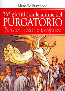 libro purgatorio