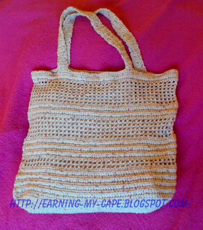 Beach Bag Crochet : crochet beach market bag what you need size h crochet