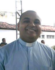 Reitor do Seminário Menor e Amigo Fraterno.