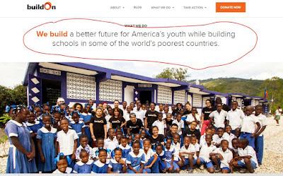 Buildon: Nonprofit best practices
